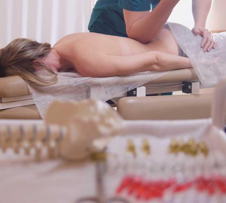 cabinet d'ostéopathie qualifié à Millau