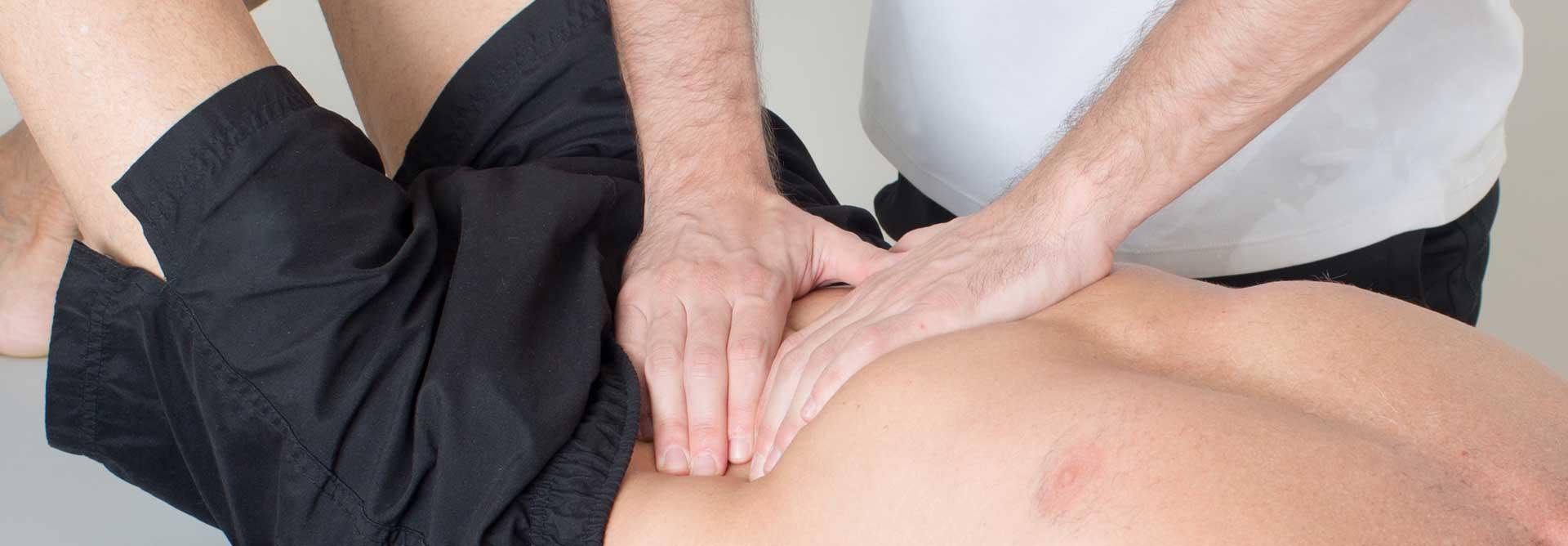 L'ostéopathie, une pratique prenant en compte les interactions du corps